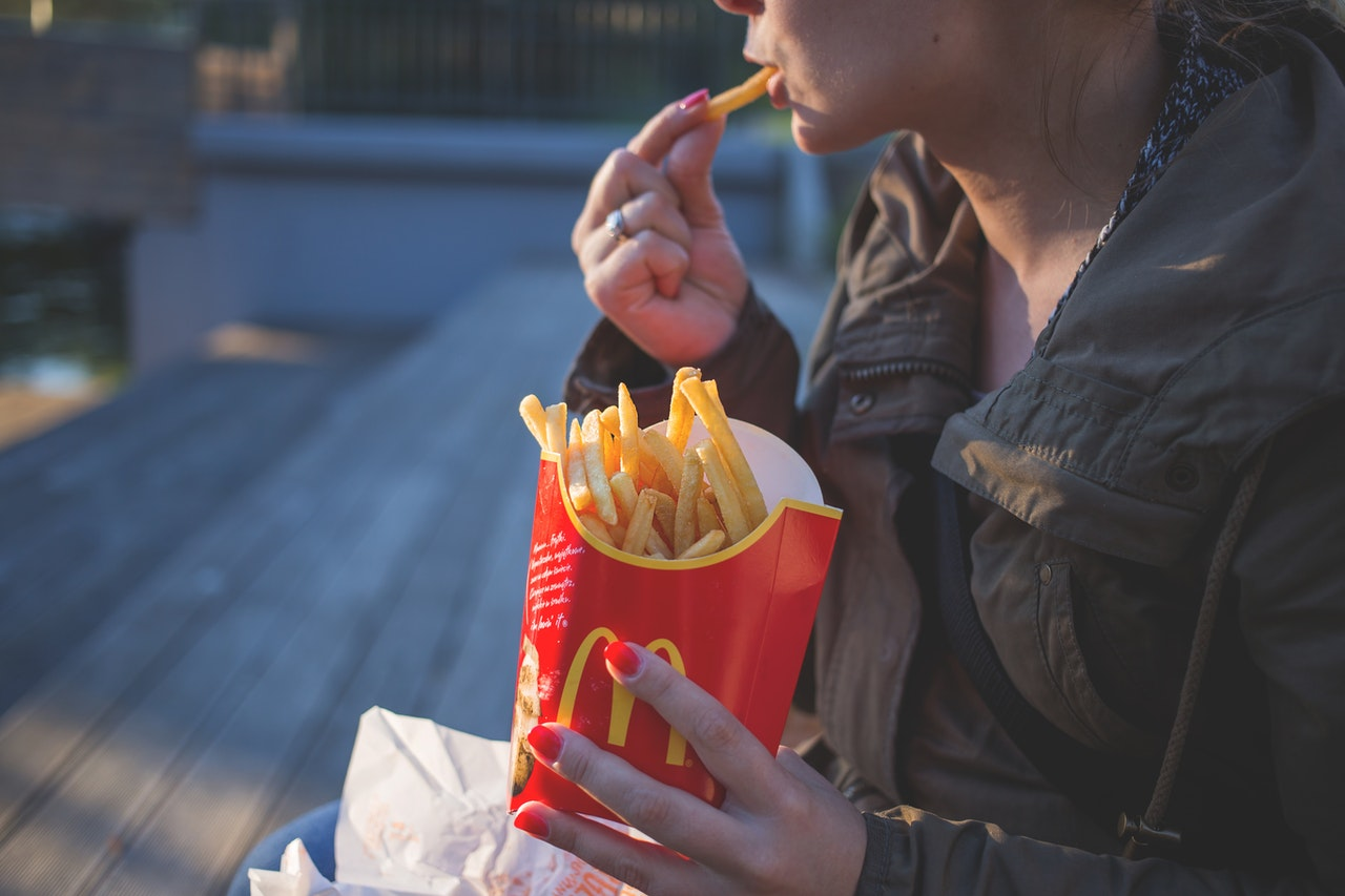 McDonald's - How To Earn Discount Coupons