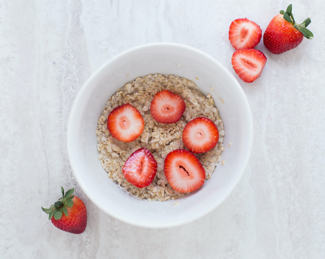 What Happens if you Eat Oats Daily