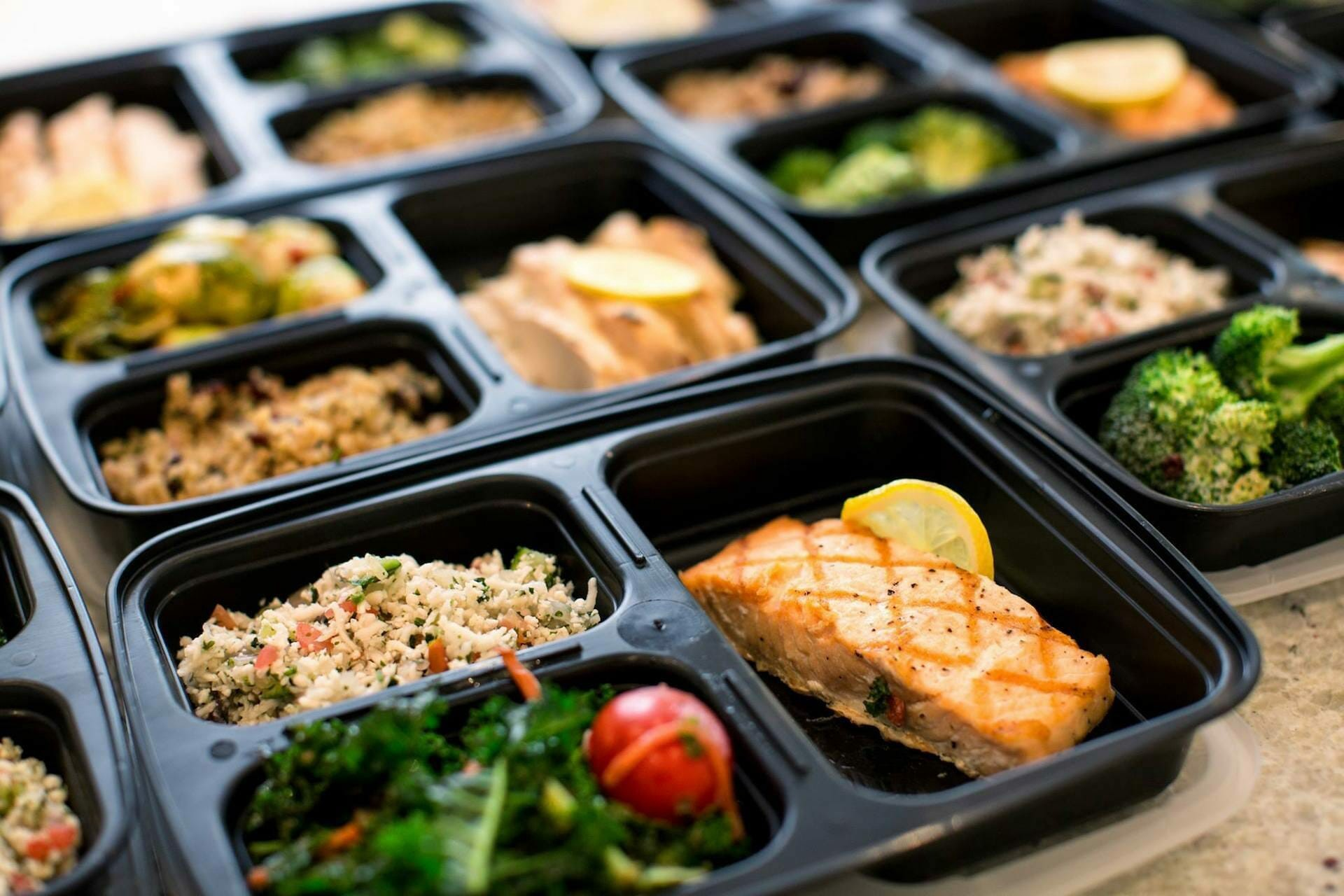These Are the Best Meal Delivery Services