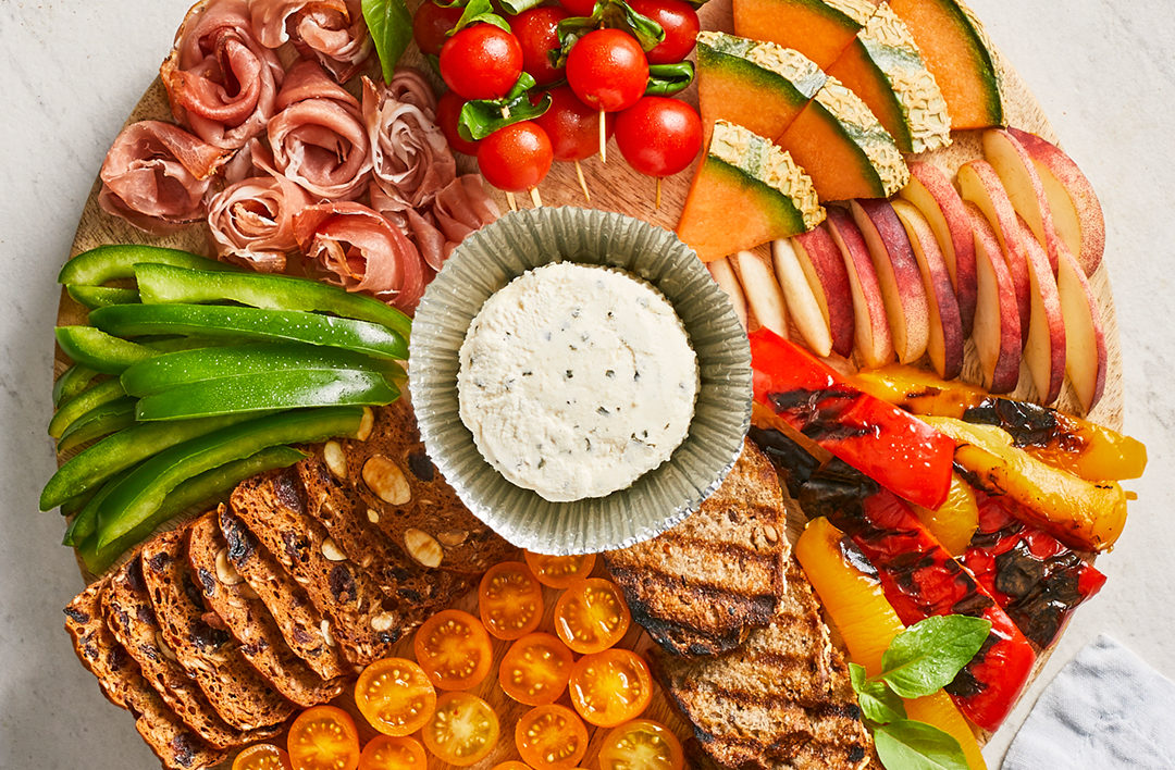 4 Delicious Uses for Boursin Cheese